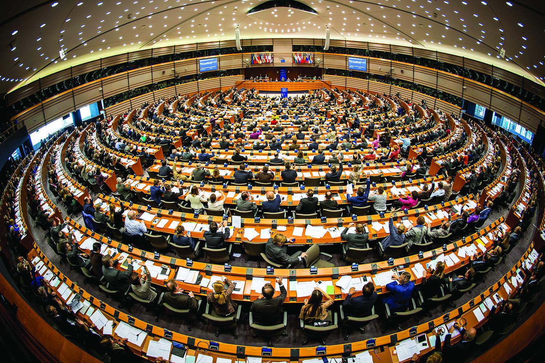 Parliament Chambers