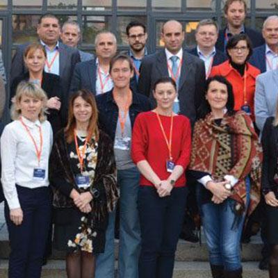 Czech Republic Meeting